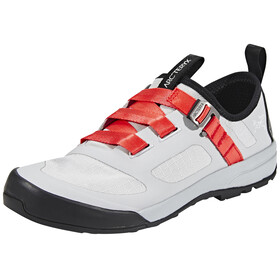 Arc'teryx Arakys Approach Shoes Women Pebble/Flint